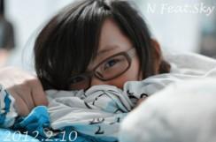 《快乐是形,任你揉捏》 By Nyoka